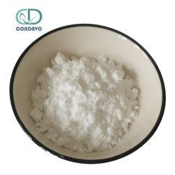 Perda de cabelo tratamento CAS 98319-26-7 Finasterida 99% de pureza de pó de finasterida Finasterida