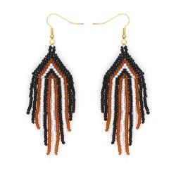 Mlgm الأمريكية من المحاجر العرقية للسيدات 2021 أحدث الأزياء البوهيمية مجوهرات عرس تعيين دقيقة ثقب مجوهرات دقيقة خرزة يغرس إربيات الجملة