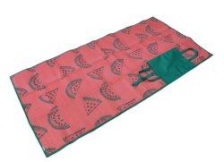 Жаккард стиль и 100%полипропиленовый коврик для использования вне помещений ковры Бич коврик