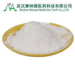 De grado cosmético CAS 9067-32-7 Hialuronato sódico y Ácido Hialurónico sal sódica