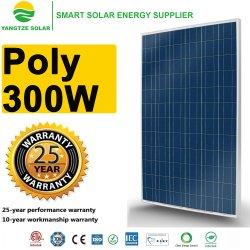 Comitato solare solare del Yangtze 60cells 280W 300W 320W rv per il kit completo domestico