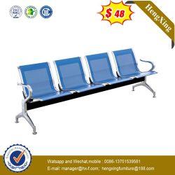 El aeropuerto de color azul pista pública de los asientos de espera del Hospital silla silla