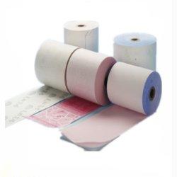 Rouleau de papier thermique pour le rouleau de papier thermique et de caisse enregistreuse