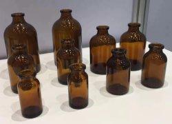 Injectivials van gegoten glas USP Type I en Type II