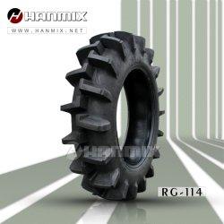 Сельское хозяйство Hanmix промышленных сельскохозяйственных шин Transplante Feald риса рис орошения шины колеса шин из твердого каучука для трактора и комбайн 11-32 12.4-28 14.9-24