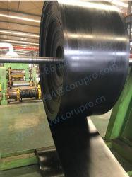 Ep/Нейлон/стальные шнур питания/Шеврон промышленных резиновые ленты транспортера