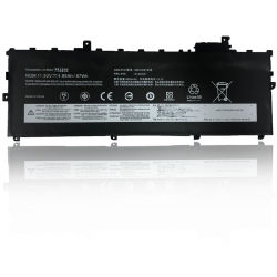 بطارية الكمبيوتر المحمول لـ Lenovo Thinkpad 01AV431 11.52 فولت 57wh