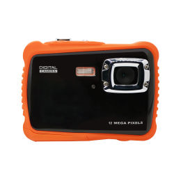 La haute définition 5 méga pixels appareil photo appareil photo numérique pour les enfants d'examens