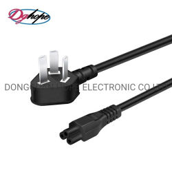 Шнур питания SAA 3 Контакт C 13 H05VV-F кабель