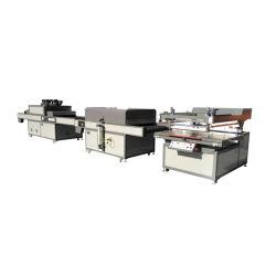 Ce экране принтера с помощью инфракрасной сушилки и УФ сушки машины