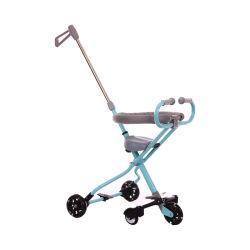 3 кг для использования вне помещений портативный Baby Stroller для малышей Слинге