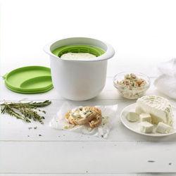 صانع الجبن بميكروويف السيليكون، أداة صنع الجبن