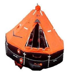 2019 дешево солас морских спасательных оборудование спасательный плот 6-35 человек