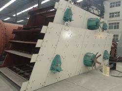 Schottervibrationsschirm, Das In der Stein-Produktionslinie Weit Verbreitet ist