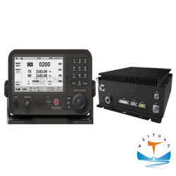 De Klasse van Gmdss een GPS DSC Mf/Hf Ssb Mobiele Mariene RadioZender/een Zendontvanger met Ccs- Certificaat