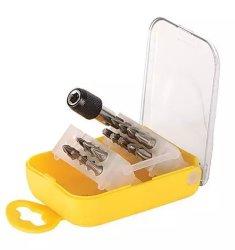 [جّ0083] [سكرودريفر بيت] يصنع يد محدّد إصلاح أدوات مجموعة