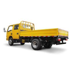 6 tester di 4X2 5ton 109HP di camion del carico con il telaio di Dongfeng