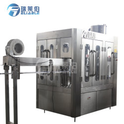 Luftlose trinkende Füllmaschine/Wasser-füllendes Gerät