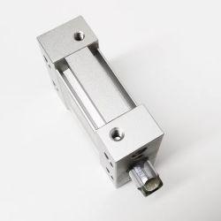 Pneumatische onderdelen, cilinder, pneumatische verbindingen, roestvrijstalen verbindingen, pneumatische vingers, Hydraulische accessoires, accessoires voor maskermachines