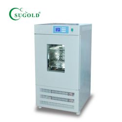 LCD de médicos de uso hospitalar incubadora agitador de plaquetas