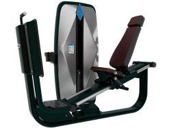 Tz-9016 cuerpo horizontal de la máquina de Fitness el equipo de prensa de la pierna