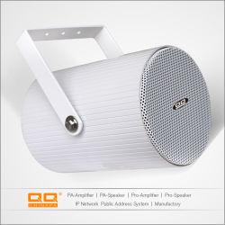 Nuovo altoparlante impermeabile di alluminio di PA di Monteded della parete del corno di progetto