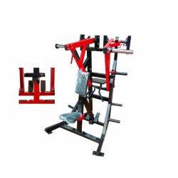Comercio al por mayor equipamiento de gimnasio Multi Color personalizado ISO-Lateral fila sentado bajo