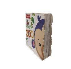 Estereoscópico para niños Libros y revistas pueden personalizarse Guangdong