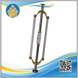 De acryl Baluster van het Roestvrij staal van de Balustrade voor Baluster van de Trede van het Traliewerk de Binnenlandse