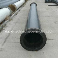 Anti-Abrasion Rejet d'huile de l'eau Le dragage UHMWPE tuyau Extraction de sable