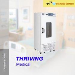 Plaquetas médicos Conservación a temperatura constante de verificación (THR-CP001)