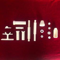 La máquina de cerámica de piezas de alúmina de semiconductores