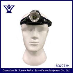 Алюминиевый сплав масштабируемые ярких аккумулятор для использования вне помещений светодиодные фары (SYSG-190218)