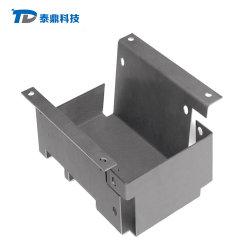 Китай листовой металл штамповки изгиба сварка нержавеющей стали автомобильных деталей