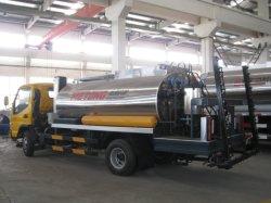 De nieuwe Spuitbus van het Bitumen van de Machine van Construciton van de Weg