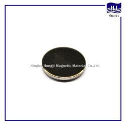 مغناطيس Big Wوفيق Circle من النيوديميوم NDFB بجودة عالية قوية
