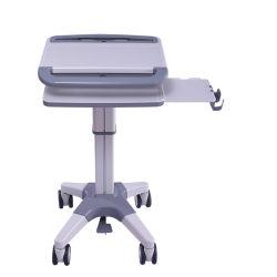 Больница Medcial Мобильный портативный компьютер медицинского гибкого применения АБС тележки