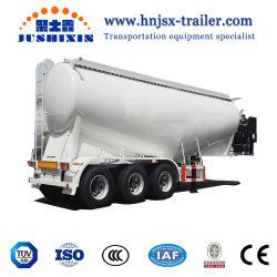 Massenkleber-Tanker-Schlussteil-LKW-Kohle-Transport-Sattelschlepper