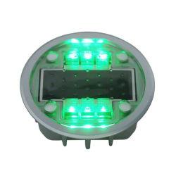 Haute visibilité polypropylène étanche (PC) Aluminium marqueur de la sécurité routière La sécurité routière