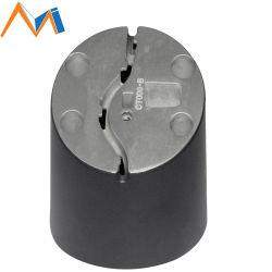 Aluminiumlegierung Druckguß für vorbildliches Auto (AL9067) mit der Präzision, die Teil aufbereitet