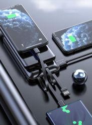 Smartphoneのための移動式充電器FCC/CE/RoHS Certicificates力