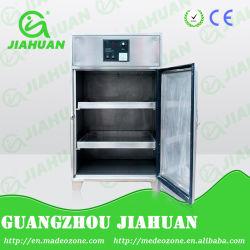 Construction robuste pour les vêtements du cabinet d'ozone/désinfection chaussures