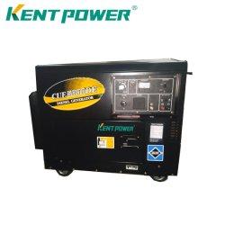 6 квт/8Квт/10квт дизельного Silent генераторные установки с 3 этапа