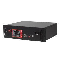 Governo della batteria di 48V 200ah LiFePO4 per la batteria a energia solare del ferro del litio del sistema /48V400ah di fuori-Griglia dell'ospedale di affari domestici di memoria