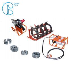Zyr 250 HDPE de Machines van het Lassen van de Pijp van het Gas van het Water