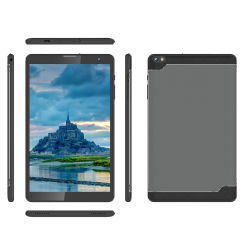 كمبيوتر لوحي مزود بـ IPS1280*800 من OEM مزود بـ GPS WiFi Android، وبحجم رخيص 8 بوصات هاتف 4G 11 أكتوبر أو سي أو سي أو سي أو سي أو سي أو سي أو سي أو سي أو سي أو سي أو سي أو سي أو سي بالجملة