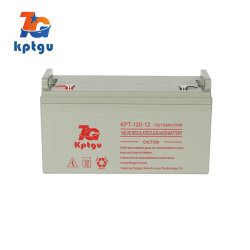 Haut de gamme 12V FAIBLE Self-Discharge power-ups Valve-Operated normal de la batterie batterie plomb-acide