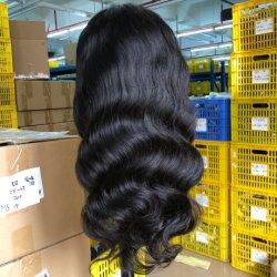 Maschere per capelli, Wigs pizzo anteriore Vergine capelli umani, maschere per capelli
