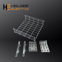 Fabbrica calda della Cina del vano per cavi della rete metallica dell'acciaio inossidabile di prezzi competitivi 200mm 300mm di vendita
