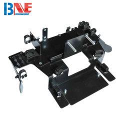 تصنيع المعدات الأصلية (OEM) CNC معالجة مكينات المصنع دقة مخصصة من الفولاذ المقاوم للصدأ الألومنيوم قطع بالليزر قطع قطع قطع اللحام قطع معدنية مع مسحوق مصقول